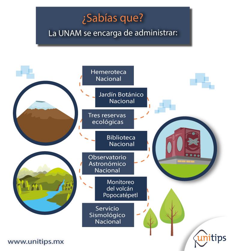 11 datos curiosos que no conocías de universidades mexicanas