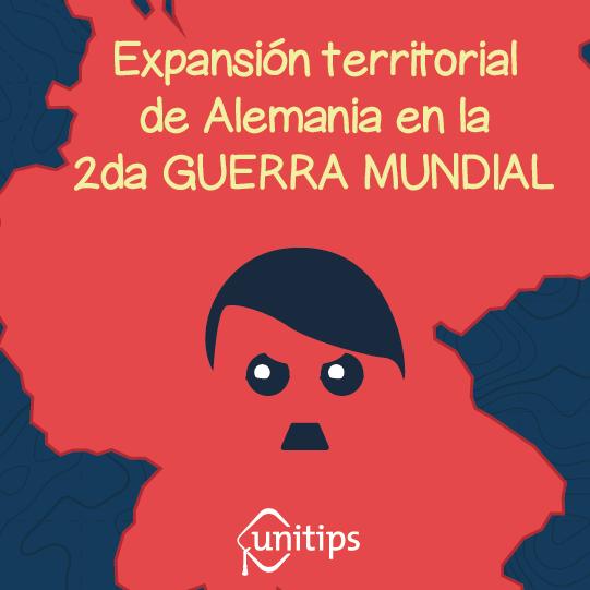 Contenido de examen UNAM: Ocupación Alemana