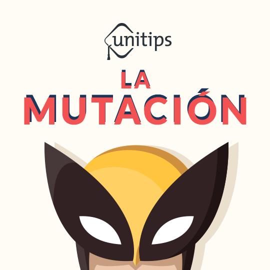 Contenido de examen UNAM: Tipos de mutaciones