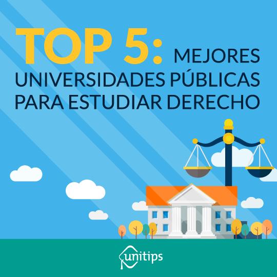 Las mejores universidades para estudiar Derecho