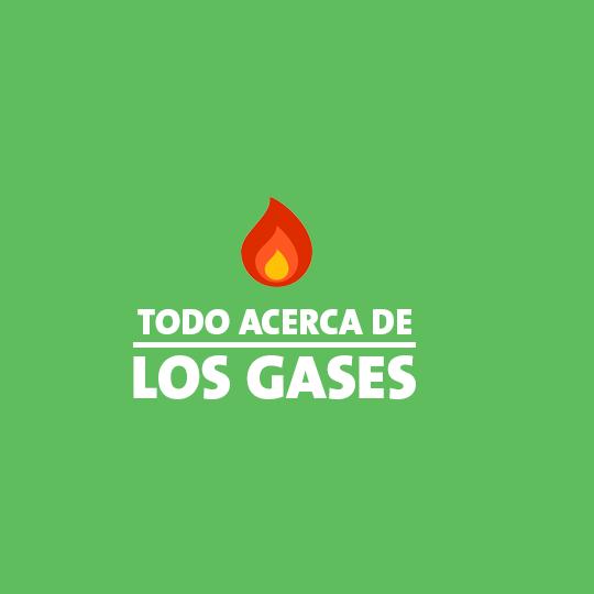 Todo acerca de: Los Gases