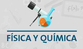 Regularización Física y Química