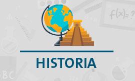 Regularización Historia